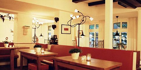 Restaurant Zorbas Bad Zwischenahn